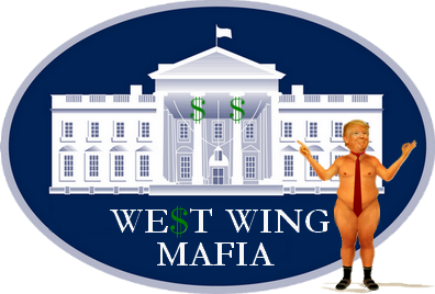 West Wing Mafia